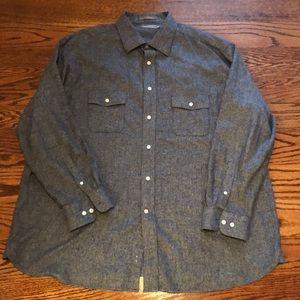 Daniel Cremieux Button Down Shirt